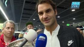 Roger Federer classe 1981, n.10 del mondo