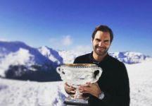 """Roger Federer ed il pensiero del ritiro dopo Melbourne: """"Mi è passato per la testa il ritiro ma il pensiero è subito andato via. Ho preso sei mesi di pausa per giocare per altri due anni più o meno, non per un torneo soltanto"""""""