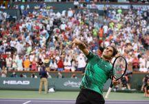 Ad Indian Wells solo tre tennisti nei top 20 non hanno giocato il doppio