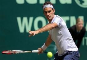 Roger Federer è il campione uscente del torneo di Wimbledon