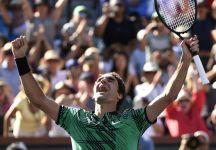 """Indian Wells: Le dichiarazioni di Federer e Wawrinka. Roger """"vincere in Australia e ad Indian Wells non rientrava nei nostri piani. Quindi ora è molto importante riposare al massimo"""""""