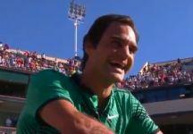 Stan Wawrinka e quello Str… scherzoso a Roger Federer (Video)