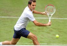 ATP Halle: Prima vittoria del 2013 per Roger Federer. Il campione svizzero piazza il 77 esimo successo in carriera nel circuito maggiore