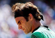 """Roger Federer: """"Bisogna trovare il giusto equilibrio. Mi dispiace che in futuro probabilmente non potrò giocare alcuni tornei a cui in passato prendevo parte"""""""