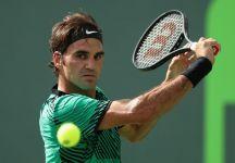 Masters 1000 Miami: Roger Federer vince una partita rocambolesca contro Tomas Berdych, annullando anche due match point consecutivi e vincendo per 8 punti a 6 al tiebreak del terzo set (Video)