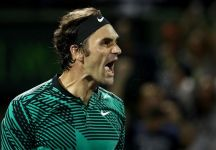 Monumentale Federer. Batte Nadal in due set e vince anche il Masters 1000 di Miami in un inizio 2017 fantastico