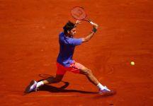 """Roger Federer e la scelta di saltare il Roland Garros: Novak Djokovic commenta """"Considerando l'inizio di stagione che ha avuto ed una carriera così colma di successi, Roger non ha bisogno di cercare per forza di ottenere tutti i punti in palio e disputare tutti i tornei"""""""