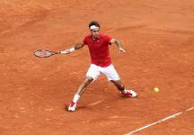 """Roger Federer e la domanda se pensa che possa vincere il Roland Garros: """"direi di sì, ma ho bisogno di fortuna"""""""