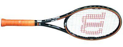 Ritorna in commercio la prima racchetta di Roger Federer