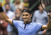 Roger Federer conquista il nono titolo in carriera ad Halle. Battuto in maniera netta A. Zverev