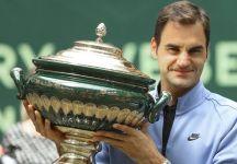 Video del Giorno: La facile vittoria di Roger Federer nella finale di Halle