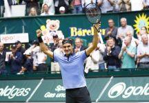 """Tim Henman e la scelta di Roger Federer: """"Ha vinto una volta a Parigi in diciotto occasioni. Quella volta, inoltre, mancava Rafael Nadal sconfitto in precedenza. Con l'ottavo successo a Wimbledon entrerebbe nella storia del tennis"""""""