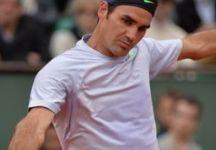Notizie dal Mondo: Roger Federer in dubbio per Montreal per colpa della schiena. Srdjan Djokovic attacca Roger Federer e Rafael Nadal