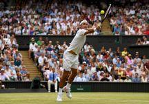 Roger Federer conquista il record assoluto di vittorie negli Slam (317 e il video della sua partita a Wimbledon contro M. Zverev)