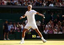 Roger Federer è l'emblema di una generazione che non vuole invecchiare (età media ranking dei primi 100 giocatori del mondo)