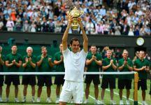 Ranking ATP Live: Roger Federer al n.3 del mondo