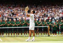 Roger Federer già qualificato alla Masters Cup di Londra
