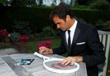 """Roger Federer e la possibilità di diventare n.1 del mondo: """"significherebbe molto per me, specialmente in questa fase della mia carriera e dopo quello che ho passato. Vincere tre Slam quest'anno, dal nulla, sarebbe uno scherzo"""""""