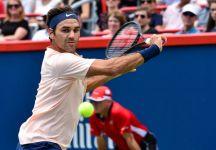 """Roger Federer alla caccia di Montreal: """"Sono molto emozionato di essere in finale a Montreal, è un titolo che non ho mai vinto"""""""