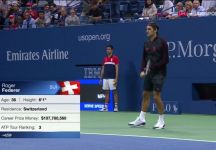 Roger Federer fa 71 negli Slam. Record di partecipazioni