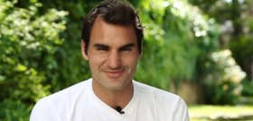 Roger Federer classe 1981, n.5 del mondo