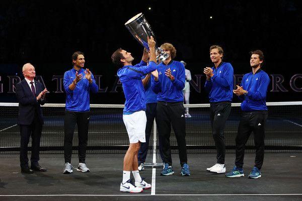 """Open Court: lo """"scossone"""" della Laver Cup (di Marco Mazzoni)"""
