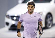 Masters 1000 Shanghai: Roger Federer perfetto, con tennis velocissimo e spettacolare domina Nadal in due set. Secondo titolo in Cina per Roger e quarta vittoria su quattro match vs. Rafa nel 2017 (di Marco Mazzoni)