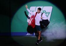Video del Giorno: Il successo di Roger Federer su Rafael Nadal a Shanghai