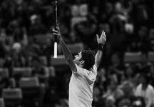 Roger Federer allunga il contratto con Basilea di un altro anno e il ritiro si allontana.