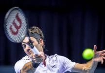 ATP Basilea e Vienna: I risultati delle Semifinali. Roger Federer sfiderà Del Potro a Basilea. Finale tutta francese a Vienna