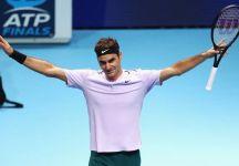 Roger Federer rinnova con Lindt. Contratto da 20 milioni di dollari