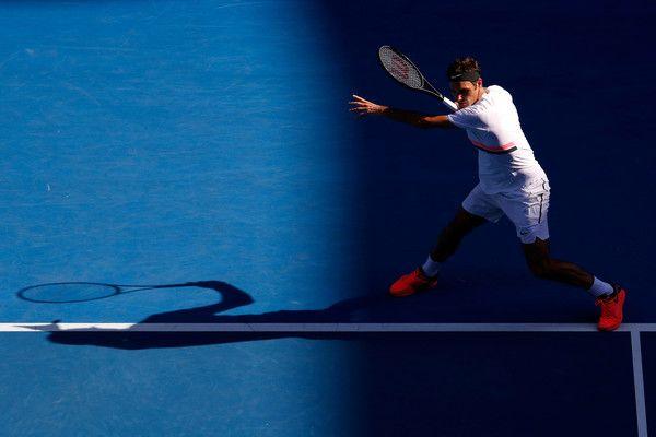 Federer non dà scampo a Chung: è finale!