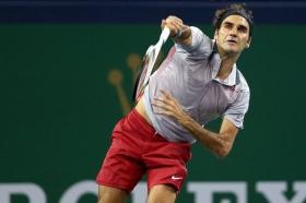 Roger Federer classe 1981, n.7 del mondo