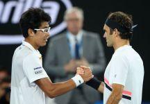 """Roger Federer e la finale agrodolce: """" Sapevo che aveva un problema con le vesciche dal suo incontro con Djokovic"""""""