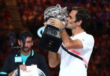 """Roger Federer rassicura i tifosi dopo il discorso senza la solita frase di rito: """"Ma sì, certo spero di tornare nel 2019!"""""""