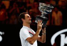 """Mats Wilander invita i direttori dei tornei ad accelerare i campi per Roger Federer: """"Roger è probabilmente la cosa migliore dello sport professionistico che ci sia al momento"""""""