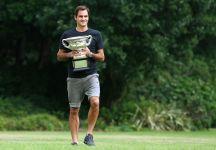 Roger Federer ed il messaggio al direttore del torneo di Rotterdam il giorno dopo il successo a Melbourne