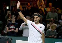 Ranking ATP: Roger Federer ritorna al n.1 del mondo. Sarà n.1 almeno fino al 18 Marzo