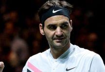 Masters 1000 – Cincinnati: Tabellone principale. Nadal e Federer le prime teste di serie. Cecchinato è l'unico azzurro