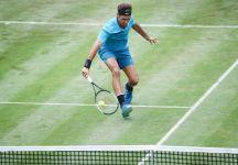 ATP Stoccarda: Roger Federer conquista il 98° titolo. Raonic battuto in due set