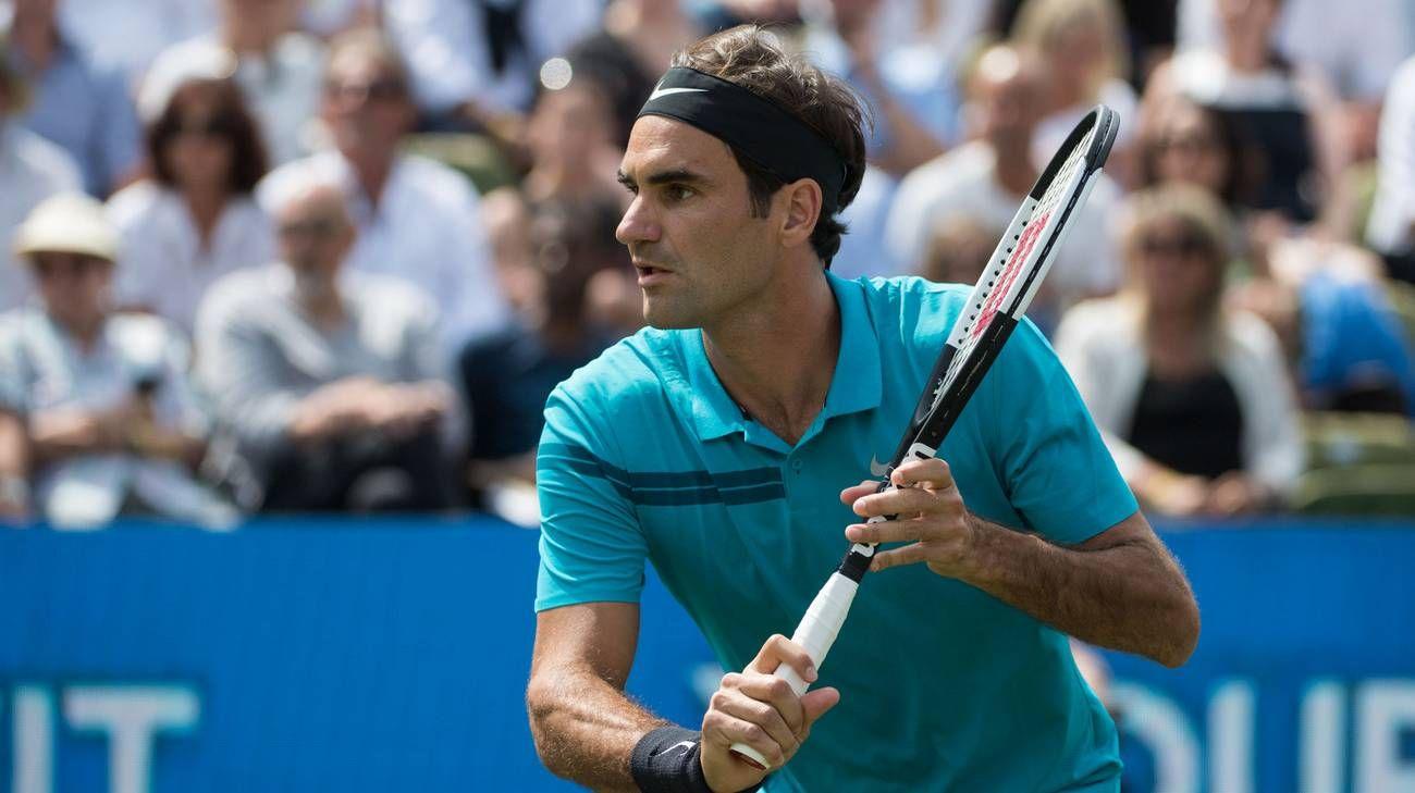 Roger Federer classe 1981, n.1 del mondo da domani