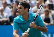 ATP Halle: Risultato live della finale. Roger Federer incontra Borna Coric