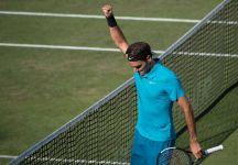 Ranking ATP Live: Roger Federer ritorna al n.1 del mondo
