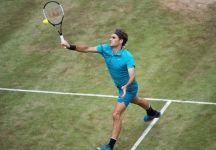 Il torneo di Halle cala i suoi assi. Ben 4 giocatori nei primi sei posti del ranking ATP