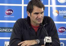 Us Open 2018: Roger Federer elimina Paire e vola al terzo turno