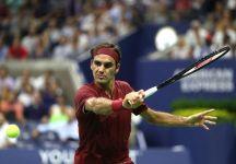 Us Open: Nessun problema per Roger Federer. Avanza Maria Sharapova
