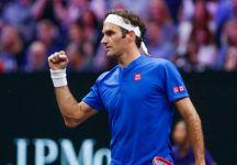 Masters 1000 Shanghai: Il Tabellone Principale. Ritorna in campo Roger Federer. Ci sono Seppi e Cecchinato, tds n. 16