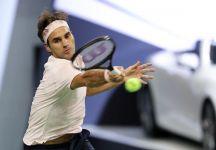 Roger Federer non giocherà Parigi Bercy se andrà bene al torneo di Basilea