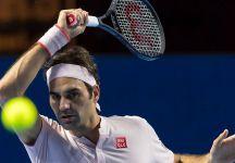 Da Basilea: Le difficoltà di Roger Federer