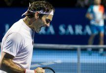 La nona sinfonia di Roger Federer (VIDEO)